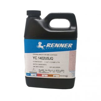 Renner Crosslink Catalyst